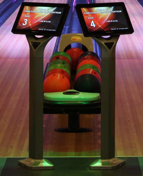 tarieven bowlen